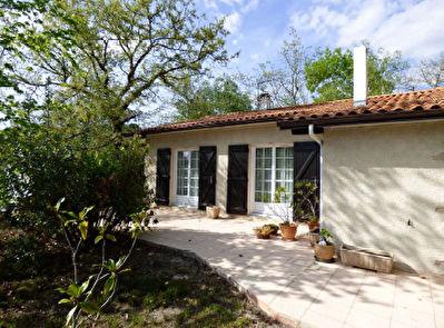 Maison Saint Medard En Jalles 4 pieces 0100 m2