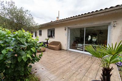 A VENDRE Maison T5 Saint Medard En Jalles