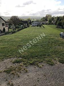 Terrain Dugny Sur Meuse1139 m2