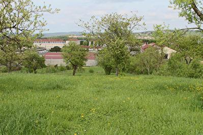 Terrain Thierville Sur Meuse 1520 m2