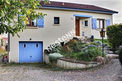 Maison Belleville Sur Meuse 7 pieces 133 m2