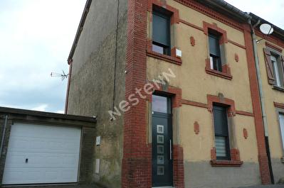 Maison Bouligny 3 pieces 77 m2