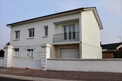 Maison Thierville Sur Meuse 138 m2