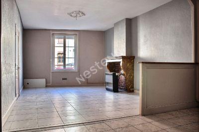 Maison Belleville Sur Meuse 5 pieces 125 m2
