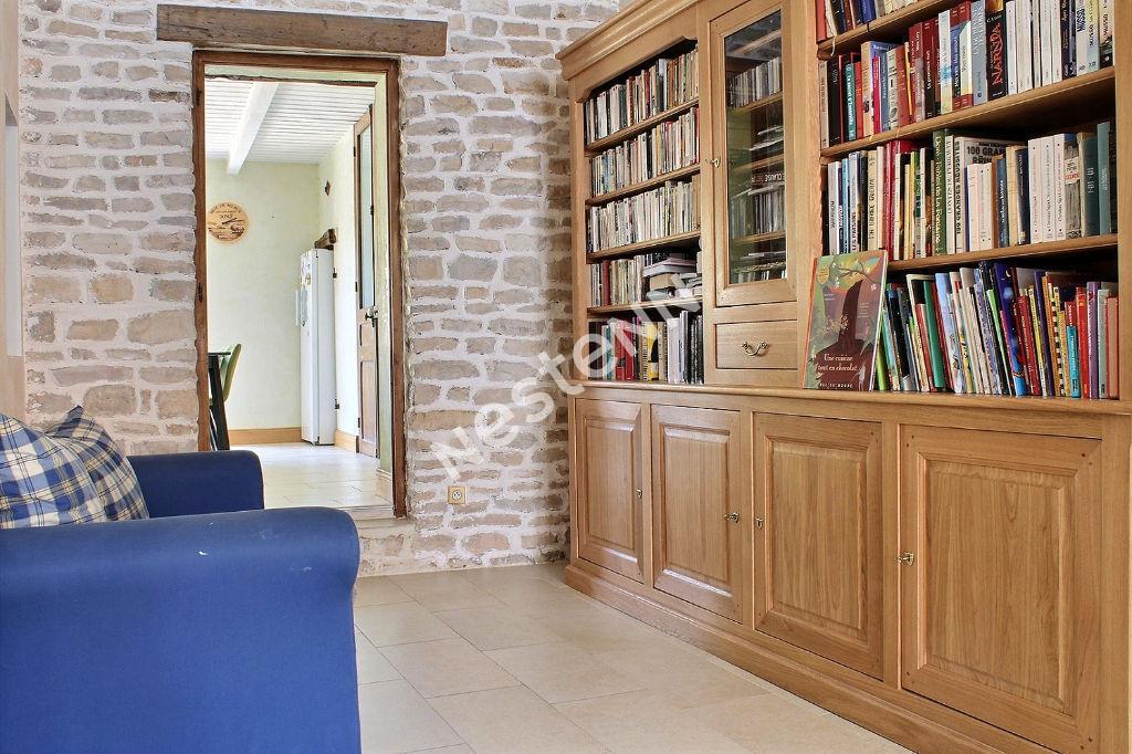 Maison familiale - Vidéo 360° disponible