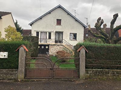 Maison Belleville Sur Meuse, special investisseur !