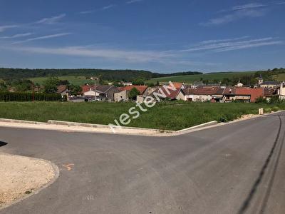 Terrain Sommedieue 659 m2