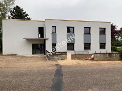 Bureaux Verdun 180 m2