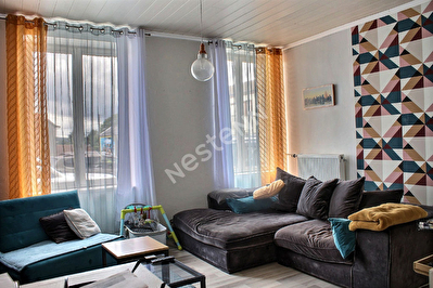 Maison Verdun 120 m2 3 chambres