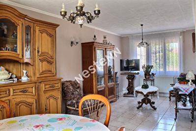 Maison  plain pied Verdun 4 pieces 100 m2
