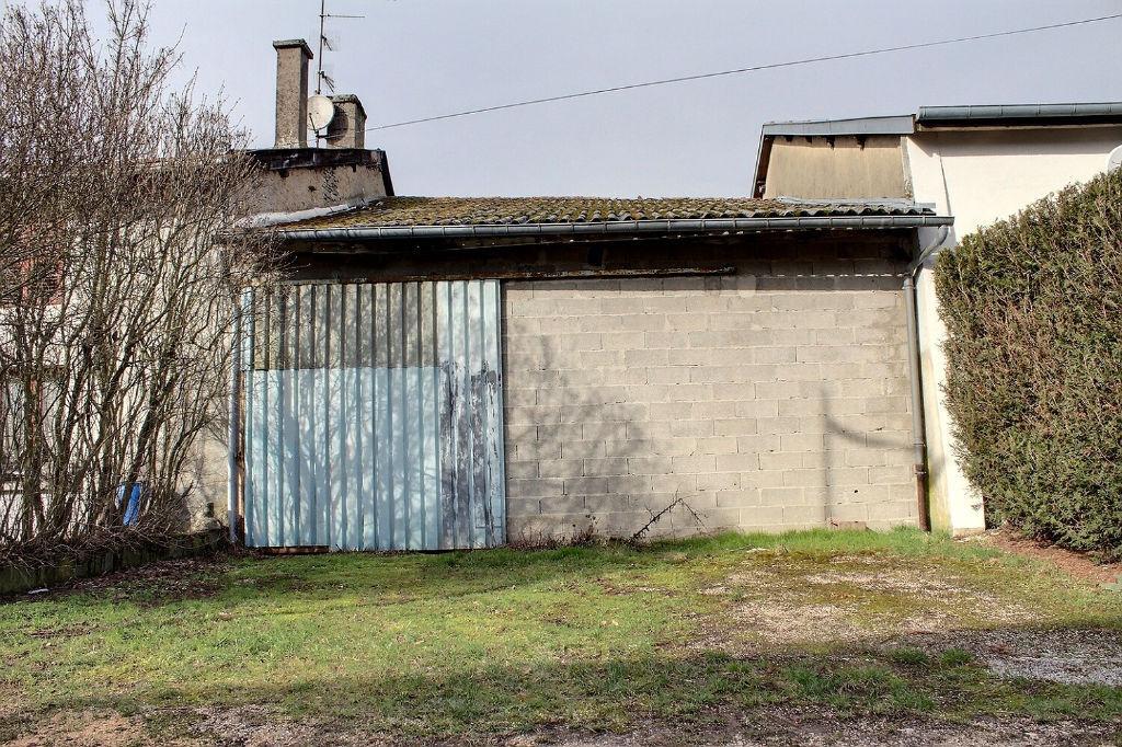 photos n°1 Grange Nixeville Blercourt
