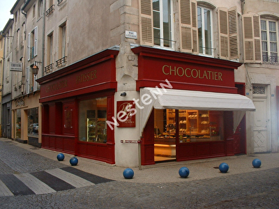 COMMERCE PATISSERIE -CHOCOLATERIE TOUL