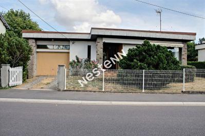 Maison Verdun 4 pieces 85 m2 pour investisseur