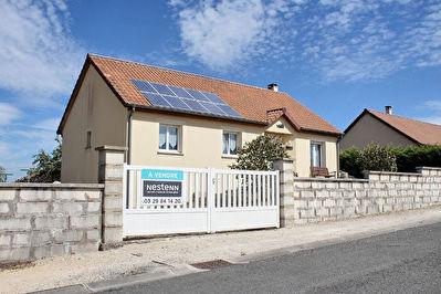 Maison Souilly 158m2