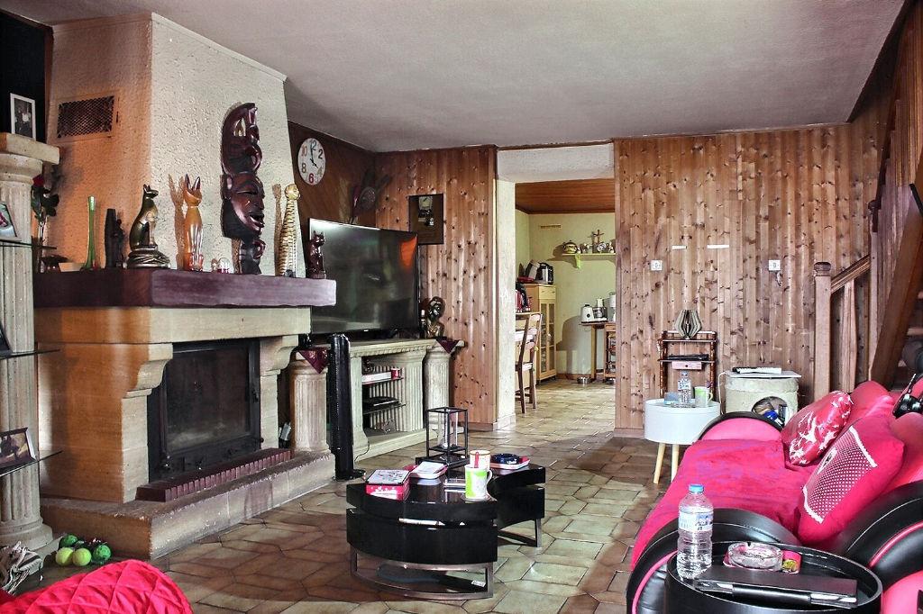 Maison Haudainville pour investisseur