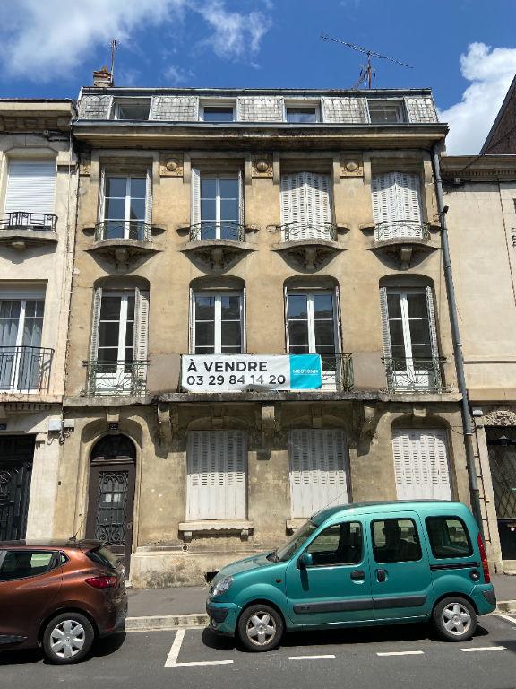 Immeuble Verdun