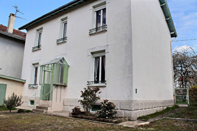 Maison Verdun Faubourg