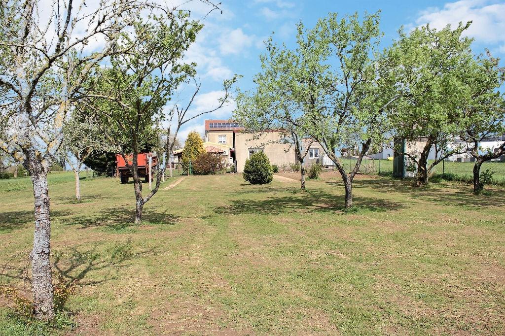 Maison familiale - Essey Et Maizerais