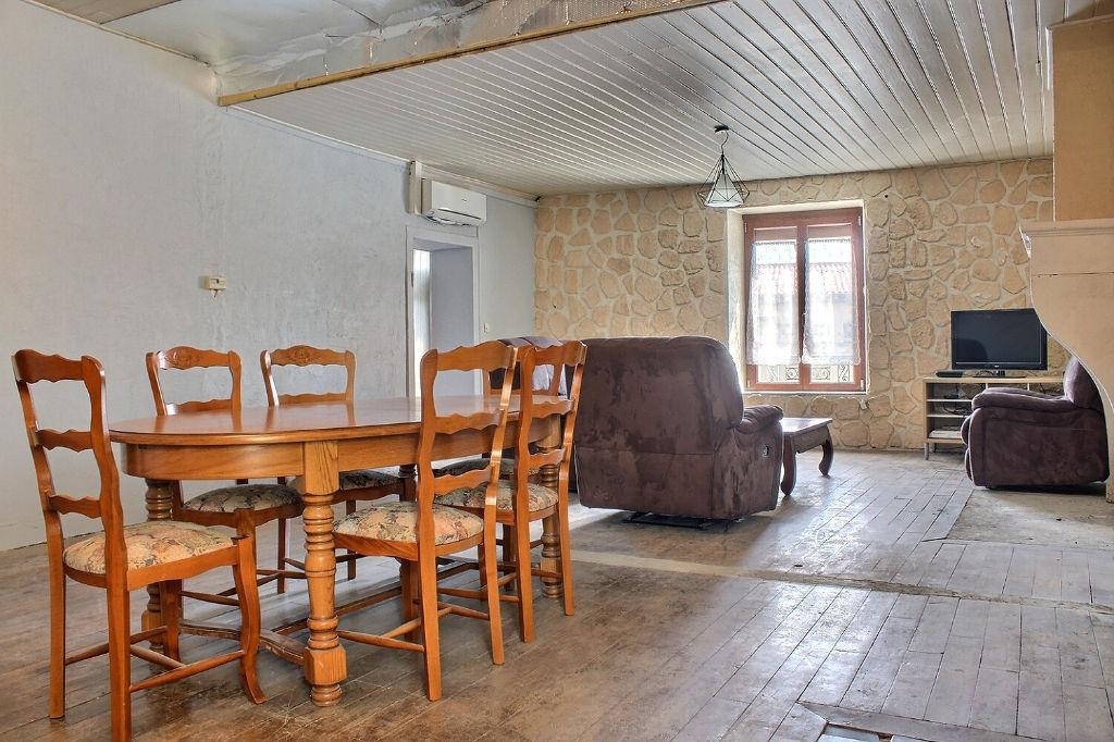 Maison Souilly
