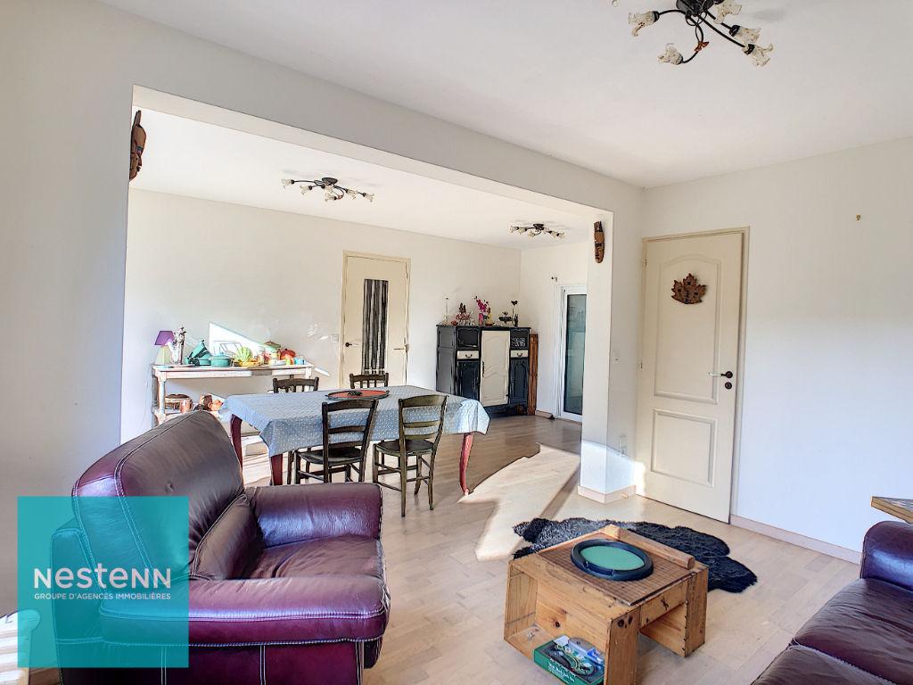 Maison à vendre - 3 pièces - 116 m2 - SAINT PIERRED E BAILLEUL- EURE - HAUTE NORMANDIE