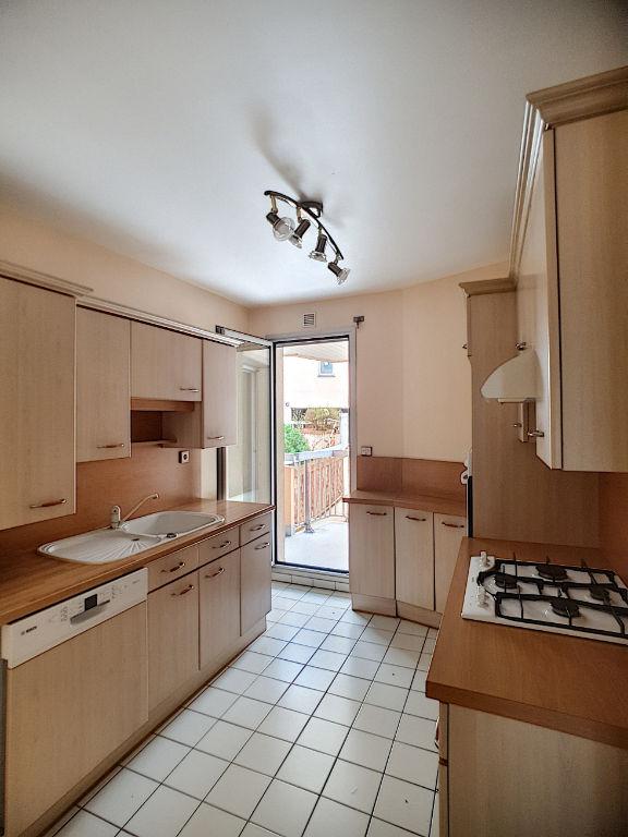 EXCLUSIVITÉ Appartement à vendre - 54 m² - VERNON - HAUTE NORMANDIE