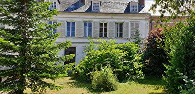 Maison a vendre -  4 pieces 126.58 m2 - GAILLON - EURE - HAUTE NORMANDIE