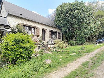 Maison a vendre - 5 pieces 142 m2 - TILLY - Eure - Haute Normandie