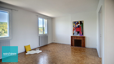 Appartement a vendre - 4 pieces - 78 m2 - Vernon - Eure - Haute Normandie