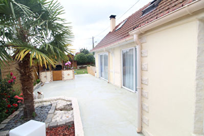 Maison Ailly 4 pieces 65 m2