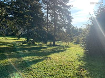 Terrain a vendre 700 m2 - Saint Pierre de Bailleul- Eure - Haute Normandie