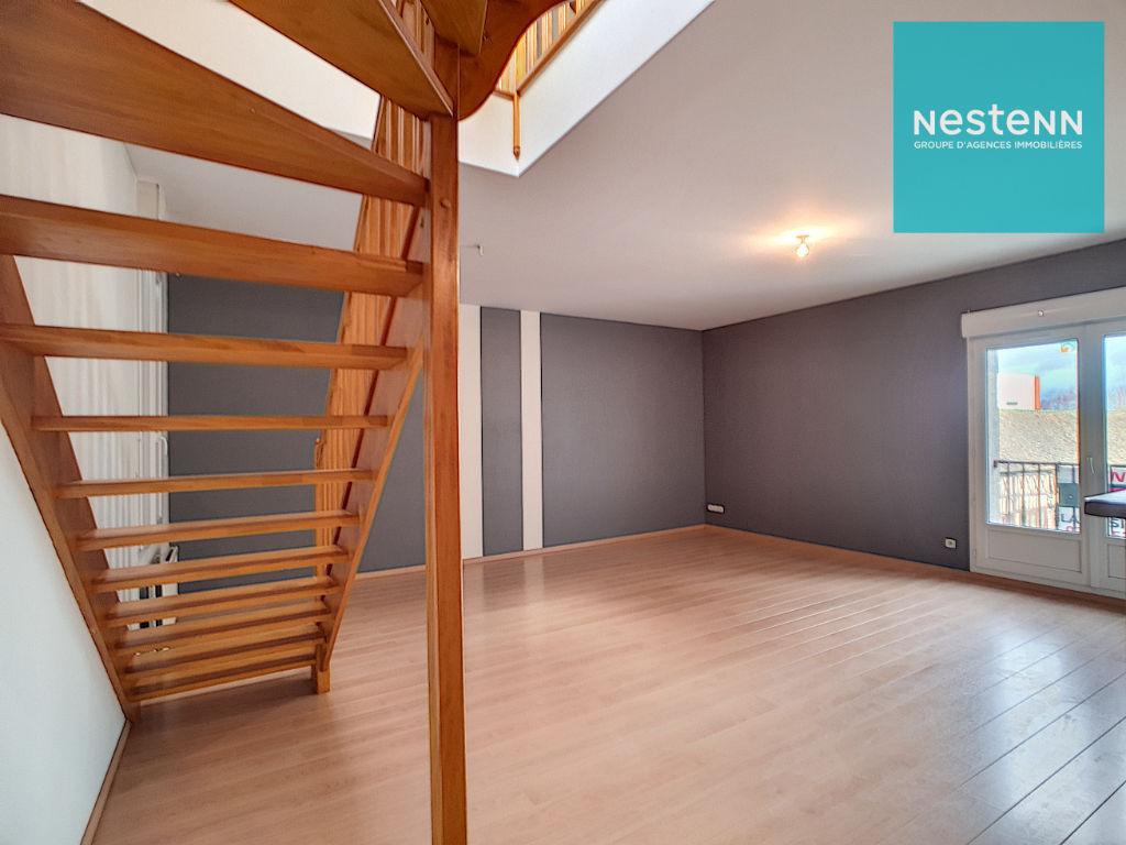 Appartement à vendre - 88 m² - GAILLON - HAUTE NORMANDIE. Ref JF174