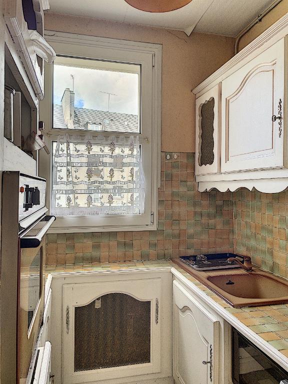 Appartement à vendre 51m² - Vernon - Haute Normandie