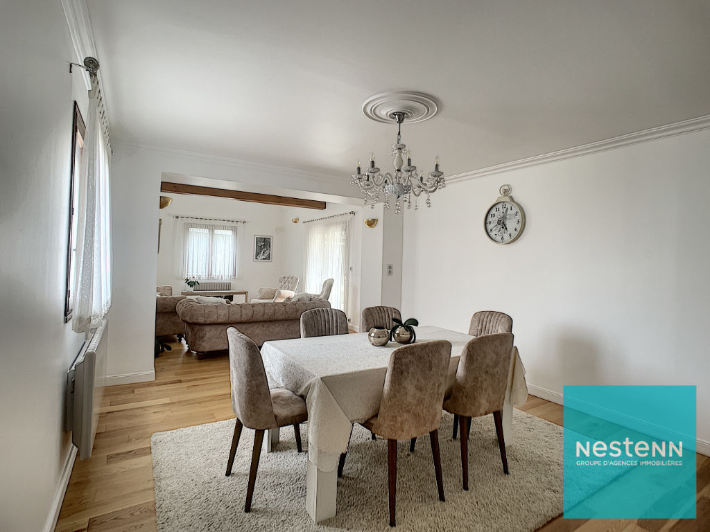 Maison Vernon 6 pièces-110 m2 -Vernon-Eure-Haute Normandie