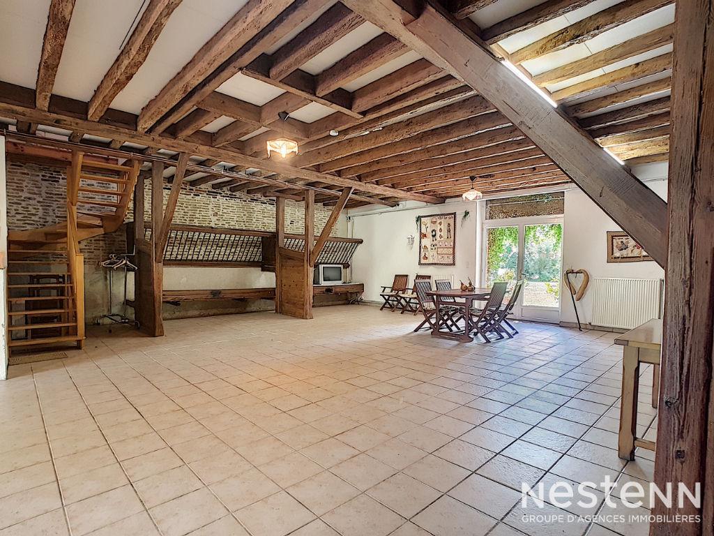 vente maison de luxe 31450 montgiscard