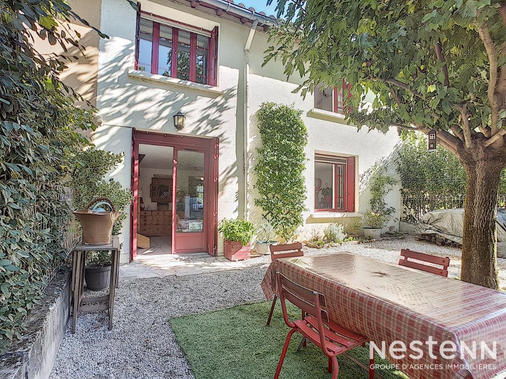 Maison a vendre, 10 pieces, proche Revel