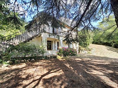 Maison a vendre, proche Castelnaudary, 4 pieces,90 m2