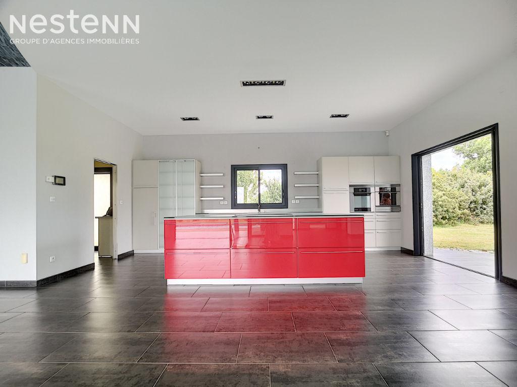 Villa contemporaine à vendre, 6 pièces, 31540