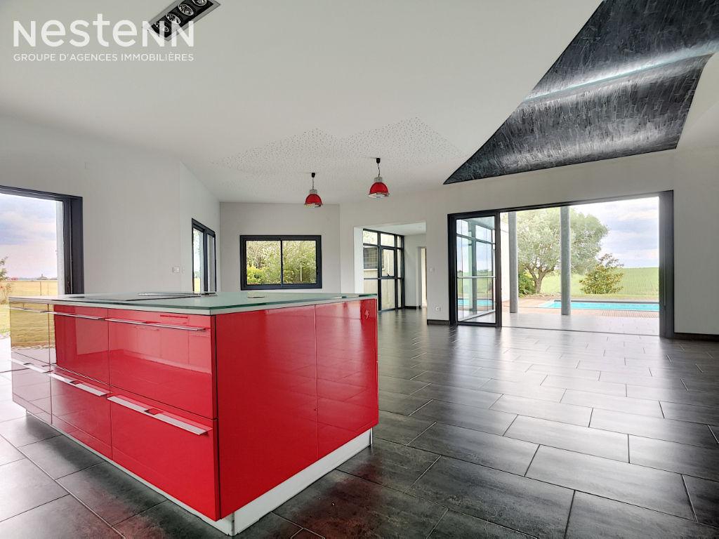vente maison de luxe 31540 vaux