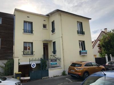 Maison Vitry Sur Seine 6 pieces 112.98 m2
