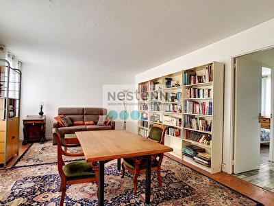 Appartement Vitry Sur Seine 3 pieces 50.42 m2