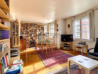 Appartement Vitry Sur Seine 4 pieces 69.69 m2