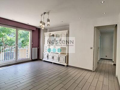 Appartement Vitry Sur Seine 5 pieces 78 m2