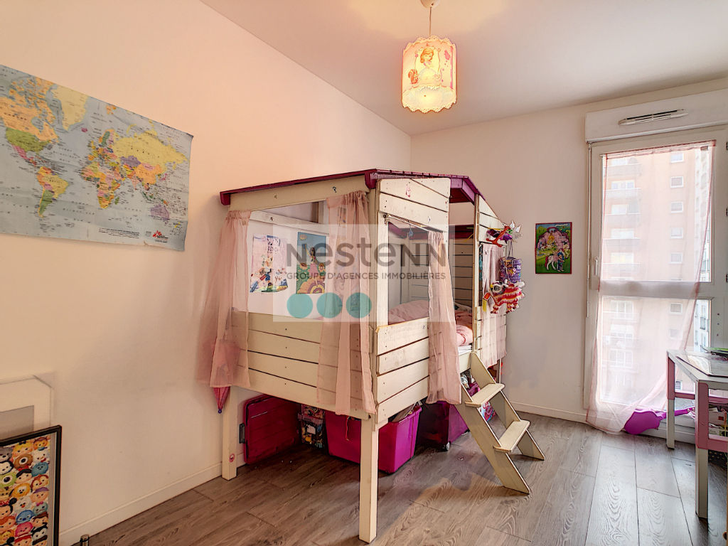 Appartement Vitry Sur Seine 4 pièce(s) 81.53 m2 Terrasse 52 m2