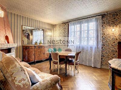 Maison Vitry Sur Seine 3 pieces 57.31 m2