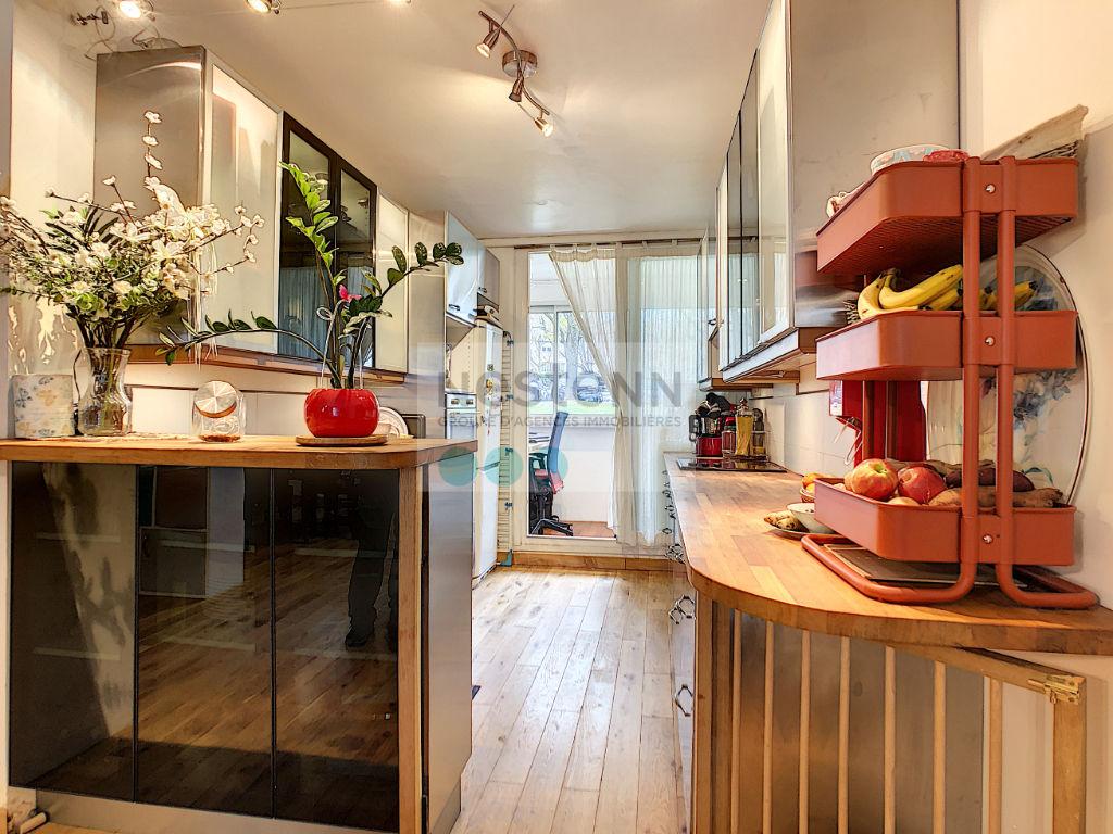 Appartement Villejuif 4 pièce(s) 80 m2