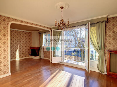 Appartement 4 pieces - Vitry-sur-Seine