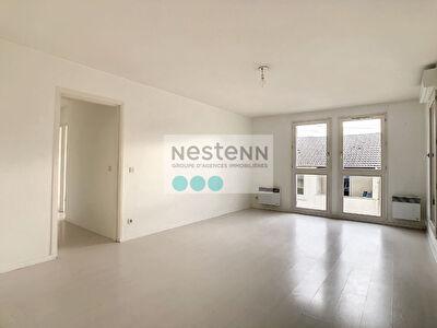 Appartement Vitry Sur Seine 3 pieces 65.78 m2