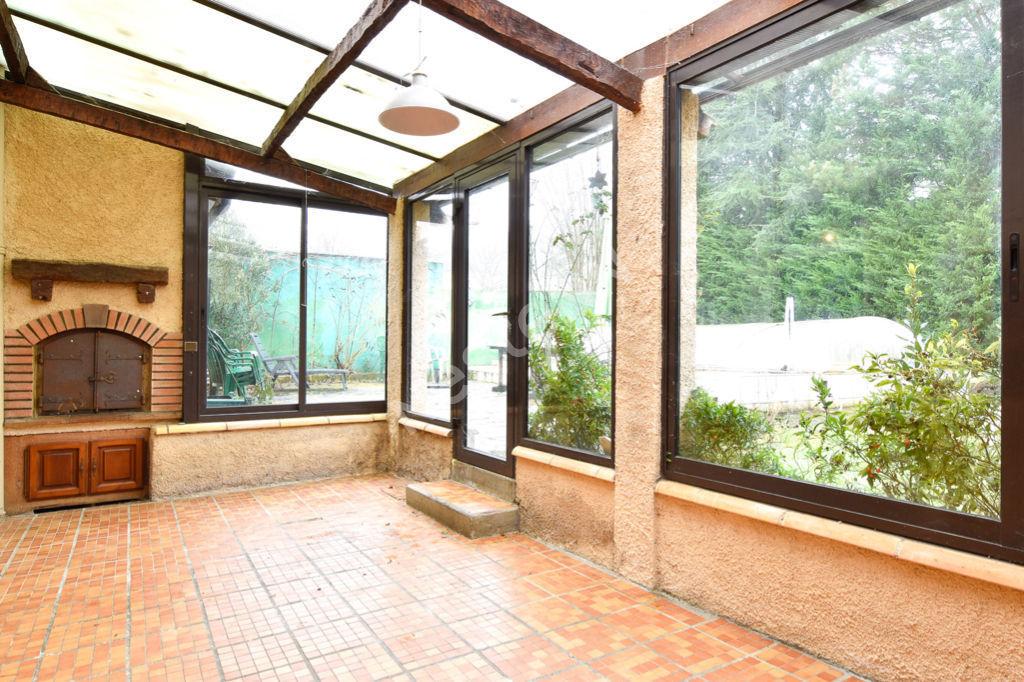 Carmaux maison 5 pièces 124 m2 habitables