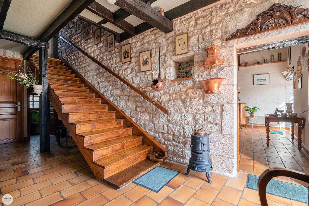 Entre Albi et Cordes Maison 4 chambres 180m2