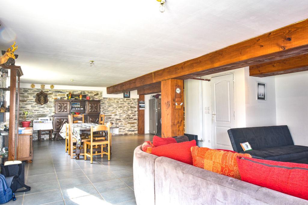 Maison Alban 7 pièces 180 m2